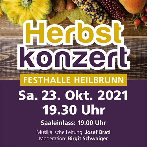 Herbstkonzert2021