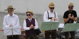 Ein Dorf voll Musik