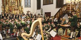 Kirchenkonzert - Dona Nobis Pacem