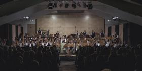 Herbstkonzert meets Dixieland
